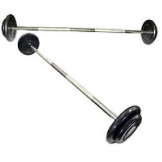 Штанга тренировочная Sportech.D 15 кг ТК 412.15