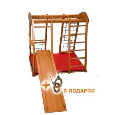 "Спортивный комплекс для дома ""Карапуз-мини"""