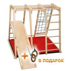 """Спортивный комплекс для дома """"Ромашка-мини"""""""