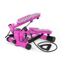 Степпер Hop-Sport HS-30S pinc