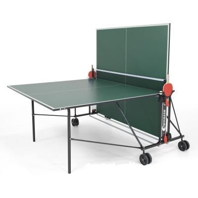 Теннисный стол для закрытых помещений Sponeta S 1-42i