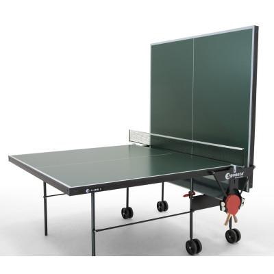 Теннисный стол для закрытых помещений Sponeta S 1-26i