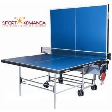 Теннисный стол Butterfly Playback Indoor Rollaway (синий)