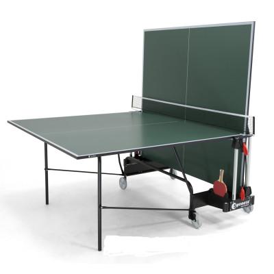 Теннисный стол для закрытых помещений Sponeta S 1-72i