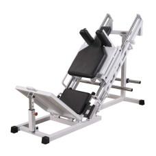 Жим ногами-Гак машина Inter Atletik Gym ST202.1