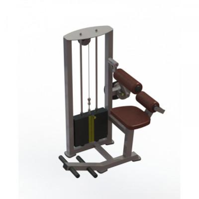 Тренажер для мышц спины BruStyle TC-229