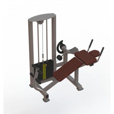 Тренажер для мышц пресса BruStyle TC-230