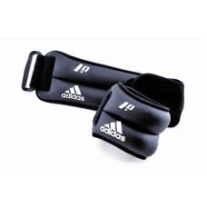 Утяжелители на ноги-руки Adidas 2 х 1 кг