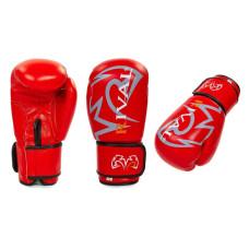 Перчатки кожаные RIVАL