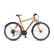 """Велосипед Winora Senegal Grenada gent 28"""", рама 46 см, 2017"""