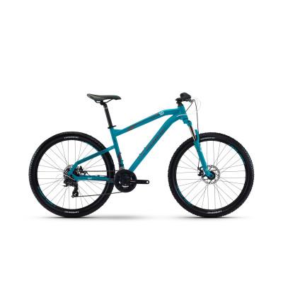 """Велосипед Hibike Seet Hardseven 1.0 27,5"""", рама 45 см, 2017"""