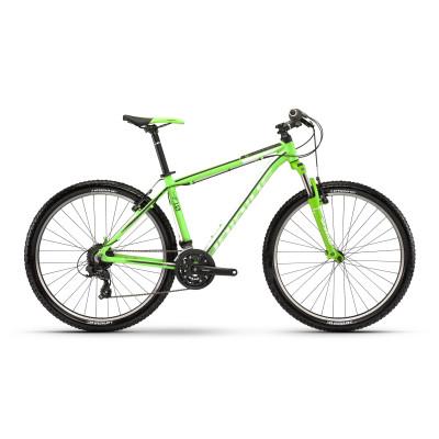 """Велосипед Hibike Edition 7.10 27,5"""", рама 45 см, 2016"""