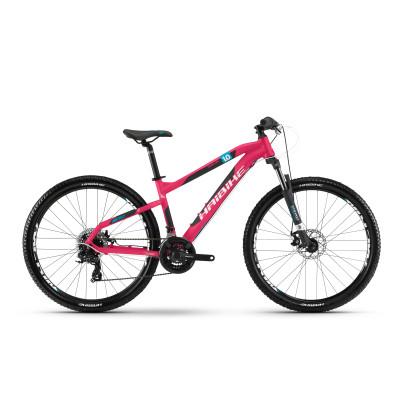 """Велосипед Hibike Seet Hardlife 1.0 27,5"""", рама 45 см, 2018"""