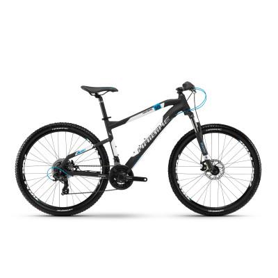 """Велосипед Hibike Seet Hardseven 1.0 27,5"""", рама 45 см, 2018"""