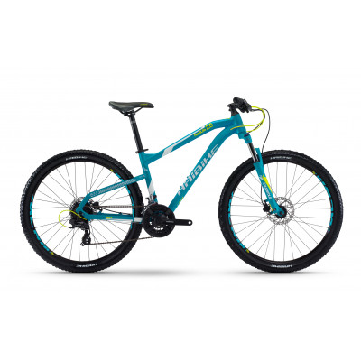 """Велосипед Hibike Seet Hardlife 2.0 27,5"""", рама 40 см, 2017"""
