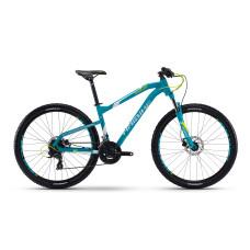 """Велосипед Hibike Seet Hardlife 2.0 27,5"""", рама 45 см, 2017"""