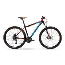 """Велосипед Hibike Edition 7.30 27,5"""", рама 45 см, 2016"""