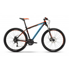 """Велосипед Hibike Edition 7.30 27,5"""", рама 50 см, 2016"""