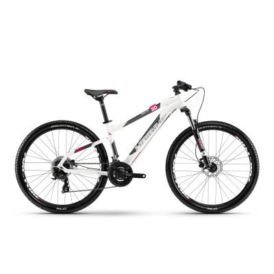 """Велосипед Hibike Seet Hardlife 2.0 27,5"""", рама 45 см, 2018"""