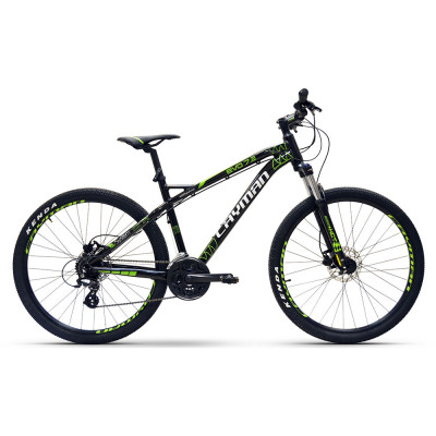 "Велосипед Cayman EVO 7.2 27,5"""