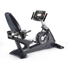 Велотренажер горизонтальный AeroFit PRO 9900R LCD-TV (уровня NON-Stop)