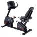 Горизонтальный велотренажер Circle Fitness R8 Black