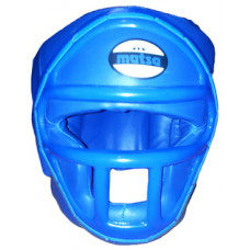 Шлем боксёрский MATSA с забором