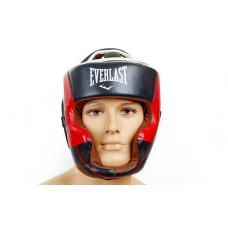 Шлем боксёрский Everlast 5242