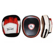 Лапа боксёрская ZELART кожа