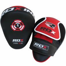 Лапы боксёрские RDX MULTI RED