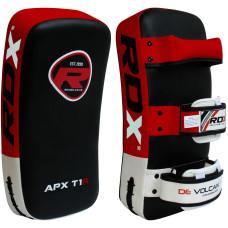 Пады для тайского бокса RDX RED (1 шт)