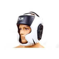 Шлем для бокса Venum Challenger 5246