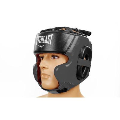 Шлем для бокса в мексиканском стиле Everlast 5241