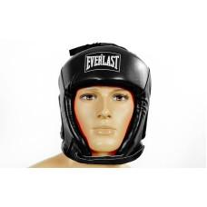 Шлем для бокса открытый Everlast