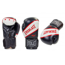 Перчатки боксерские Everlast Super Star (10-12 oz)