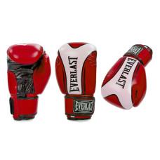 Перчатки боксерские Everlast Fight Star (10-12 oz) red
