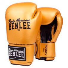 Боксерские перчатки BENLEE Rodney (194007/6010) 1