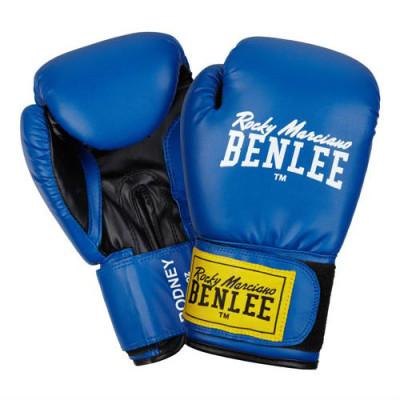 Боксерские перчатки BENLEE Rodney 194007B / 3618