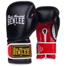 Кожаные Боксерские перчатки SUGAR DELUXE