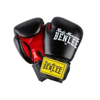 Боксерские перчатки BENLEE FIGHTER