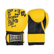 Перчатки боксерские Excalibur 520 Passion