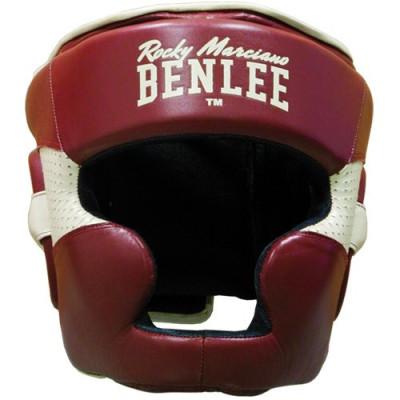Боксерский шлем BENLEE Hopkins
