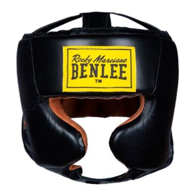 Боксерский шлем открытый Tyson