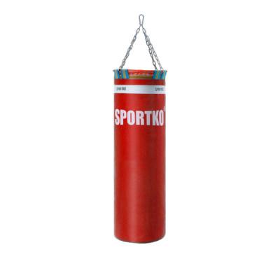 Боксерский мешок Sportko Элит с цепями  МП 22