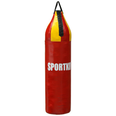 Боксерский мешок Sportko Шлемовидный  МП-7