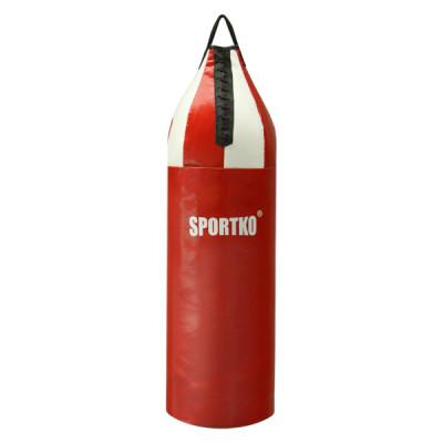 Боксерский мешок Sportko Шлемовидный  МП-8