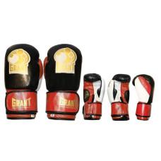 Перчатки боксерские Grand