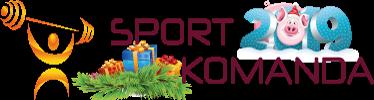 Интернет-магазин Sport Komanda